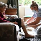 More than half of care homes in England and Wales have had at least one coronavirus case