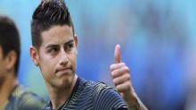 Premier League leaders Everton lose James Rodriguez for match against Newcastle United