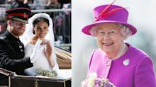 The Queen Gave Meghan and Harry York Cottage