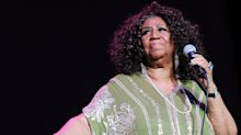 Aretha Franklin Resting at Home as Family Remains Hopeful Despite Health Battle, Says Nephew