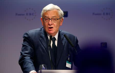 BNP Paribas's chairman cancels attendance at Saudi Arabia's investment conferenc...