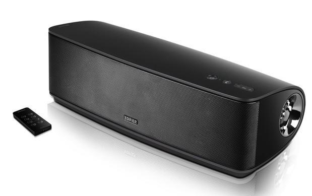 Edifier's iF335 Bluetooth speaker pumps up the volume for $99