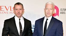 Anderson Cooper Says He and Boyfriend Benjamin Maisani Split 'Some Time Ago'