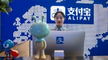 Chinese investors snap up mutual funds with Ant Group share allocations even before mega listing has kicked off