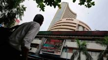 Markets End With Healthy Gains, Sensex Closes Above 39,400