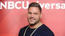 Ronnie Ortiz-Magro steps away from 'Jersey Shore' to undergo mental health treatment