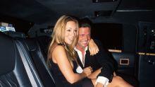 """""""After Tonight"""": la rendición de amor de Mariah Carey a Luis Miguel en una canción"""