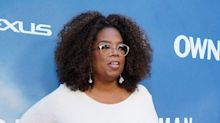 Oprah Winfrey Addresses Claims She 'Advised' Harry And Meghan About Decision To 'Step Down' As Senior Royals