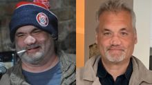 Artie Lange marks 7 months of sobriety with clean-cut photo: 'Love you all'