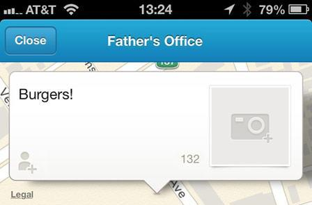 Foursquare refreshes iOS app for streamlined exploring, speedier check-ins