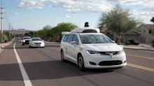 Waymo shares in-depth details of self-driving car activity in Phoenix