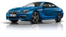 BMW serie 6 Gran Turismo 2020 prezzo della GT marchiata Monaco