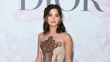 Jenna Coleman: I felt like I was in My Fair Lady preparing for French role