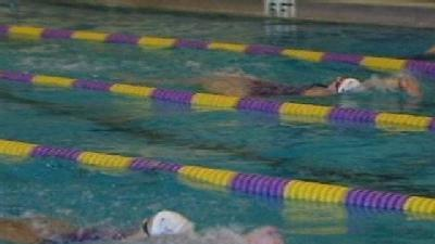 College Swim Team Makes History