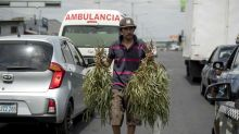 En Nicaragua los pobres deben elegir entre comer y protegerse de COVID-19
