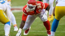 Chiefs DT Jarran Reed says Tershawn Wharton 'isn't talked about enough'