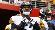 Maurkice Pouncey will choose own helmet decal, vows to 'repair' police-community relations