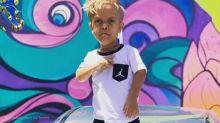 Worldwide support for bullied Australian boy in viral video