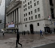 Stock market news live updates: Stocks trade mixed, Nasdaq heads for fifth day of losses