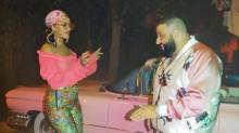 Here Is Every Tropical Outfit Rihanna Wore in DJ Khaled's 'Wild Thoughts' Video