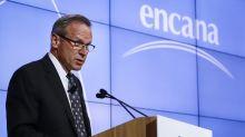 Encana shareholders vote 90 per cent for name change, Denver HQ move