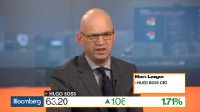 Hugo Boss CEO on Customer Trends, Product Demand, China, Business Strategy
