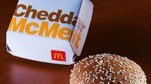 6 itens do cardápio do McDonald's que só existem no Brasil