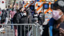 Andrew Cuomo, el gobernador de N.York que emerge como líder ante coronavirus