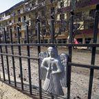 Armenia, Azerbaijan vow to avoid targeting residential areas