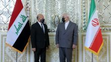 Iran FM demands protection for diplomatic missions in Iraq
