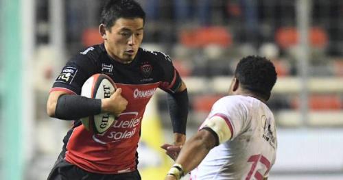 Rugby - Top 14 - RCT - Top 14 (Toulon) : Ayumu Goromaru ne sera pas conservé