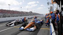"""Dixon and Newgarden expecting """"unknowns"""" in IndyCar championship showdown"""