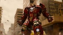 Watch the Avengers Party Down in New 'Age of Ultron' Footage