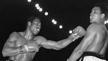 This day in sports history: Muhammad Ali suffers broken jaw in split decision loss to Ken Norton