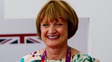 London Olympic Park walk to be renamed in memory of Tessa Jowell