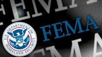 Obama: Some FEMA Workers Facing Another Furlough