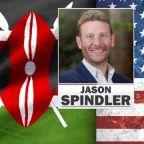 American businessman among those killed in Kenya terror attack