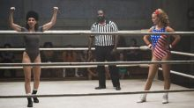 'GLOW': Some Gorgeous Ladies of Wrestling Come To Netflix