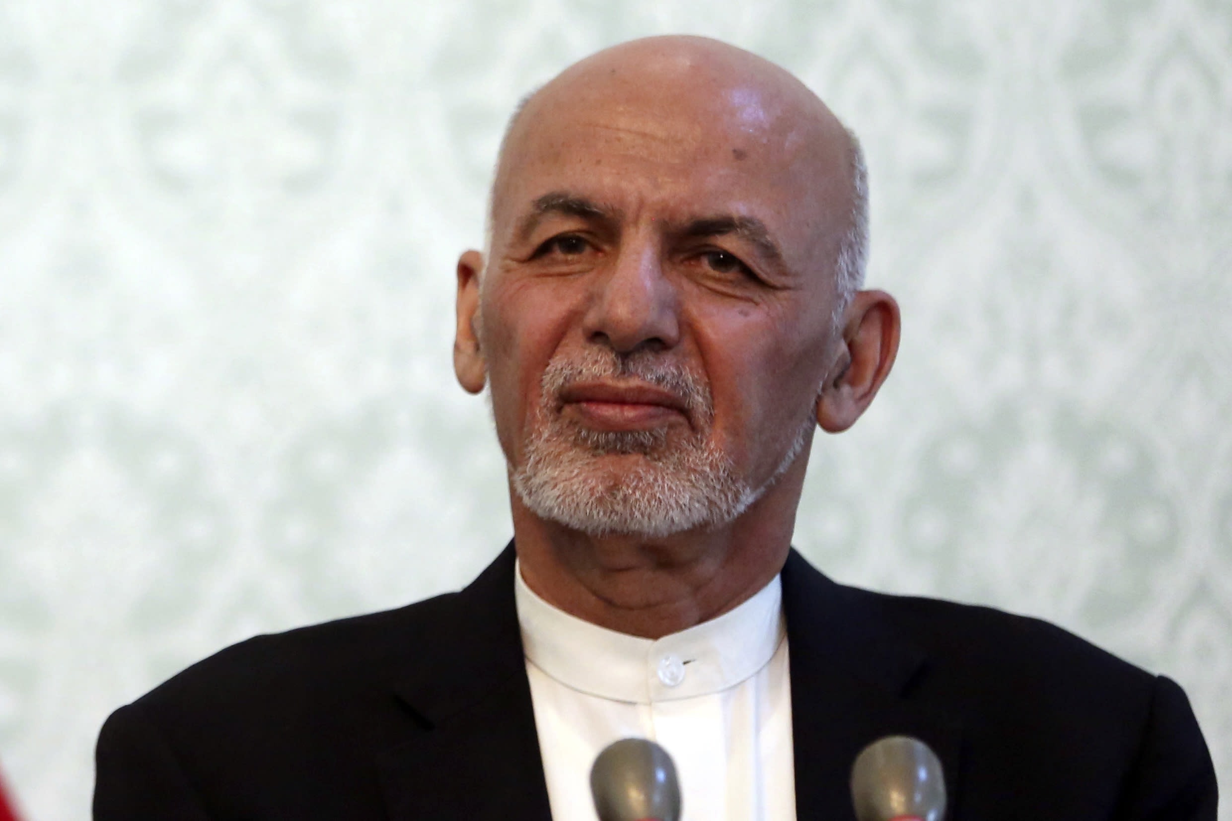'Afghan polls unprecedented in showing peace, order'