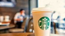 Starbucks Announces Partnership to License Thai Operations