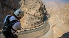 How Ras al-Khaimah is reinventing itself as the adventure holiday capital of the UAE