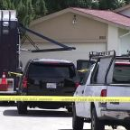 Woman jumped fence to get away from suspect in San Jose murder-suicide at home on Habbitts Court