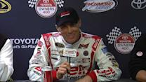Press Pass: Kevin Harvick