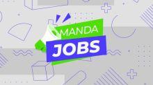 Manda Jobs   Seleção das melhores vagas de emprego em tecnologia (24/08/2020)