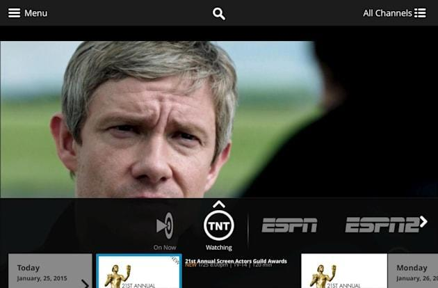 Dish brings over 200 international channels to Sling TV