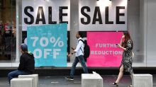 Retail rehab reliant on wages turnaround