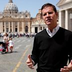 Pope 'says it is ok to be gay' says Chilean clerical abuse victim after Vatican audience