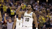 Michigan's victory over Oklahoma State was the tournament's most fun game so far