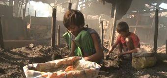 Lavoro minorile, una piaga per 160 milioni di bambini nel mondo