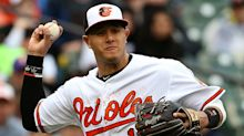 Manny Machado is now the most interesting man of the MLB offseason